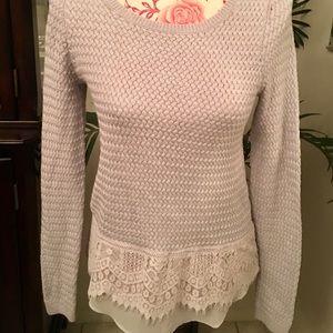 Lucky Sweater